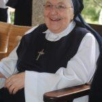 Madre Alicia Echeverri Calle.Foto: Gloria Guevara.